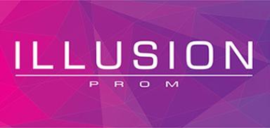 Illusion prom dresses